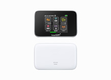 Pocket WiFi 301HW