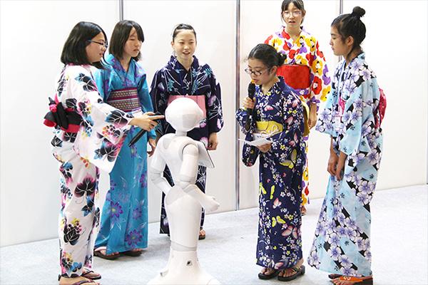 World Robot Summitトライアルイベント