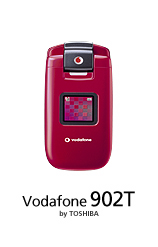vodafone902T by TOSHIBA